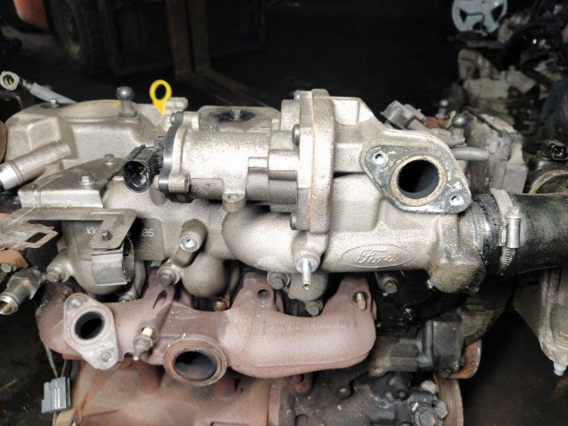Коллектор впускной Ford Focus 2 2008-2011 ХЭТЧБЕК 1.8 TDCI/KKDA 2008 (б/у)