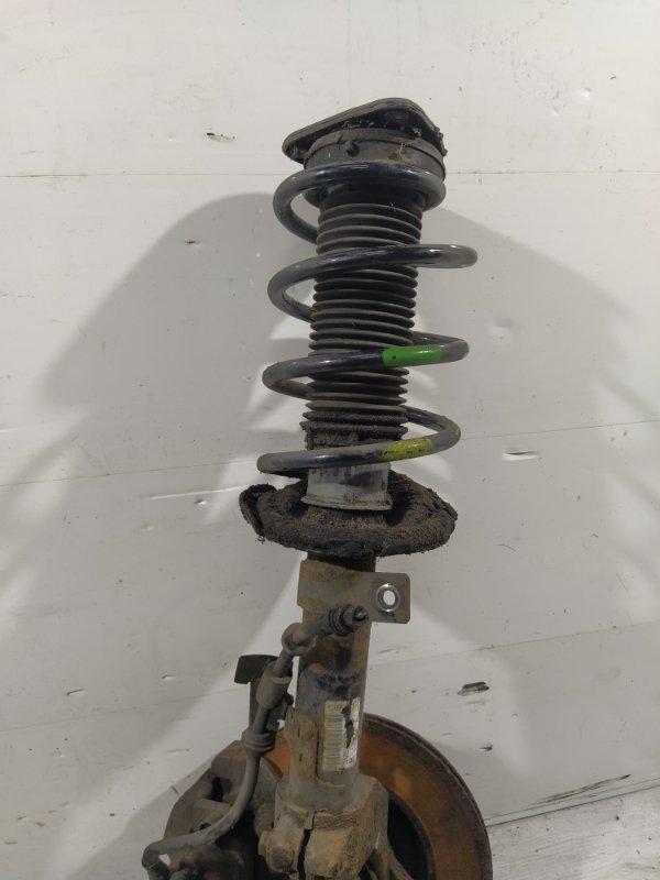 Амортизатор передний правый Ford C-Max 2007-2010 ХЭТЧБЕК 1.8L DURATEC/QQDB 2009 (б/у)