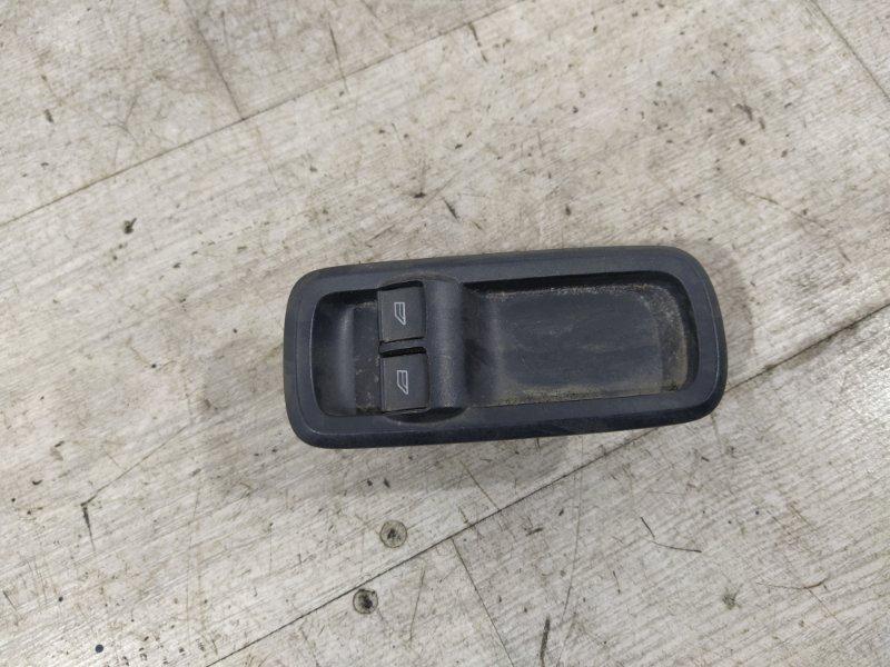 Блок кнопок стеклоподъемника (передней двери) Ford Fiesta (2008-2012) 5-ДВЕРЕЙ (б/у)