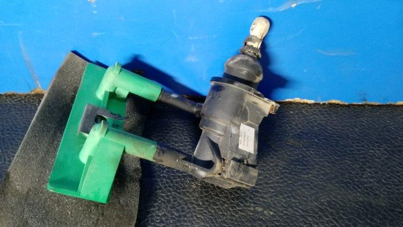 Главный цилиндр сцепления Ford Transit Tourneo/connect (2002-2013) 1.8L TDCI/KKDA 2009 (б/у)
