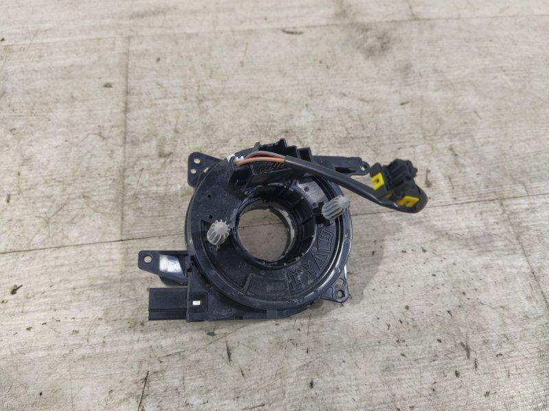 Шлейф подрулевой для srs (ленточный) Ford Focus 3 (2011>) УНИВЕРСАЛ 1.6L DURATEC/PNDA 2011 (б/у)
