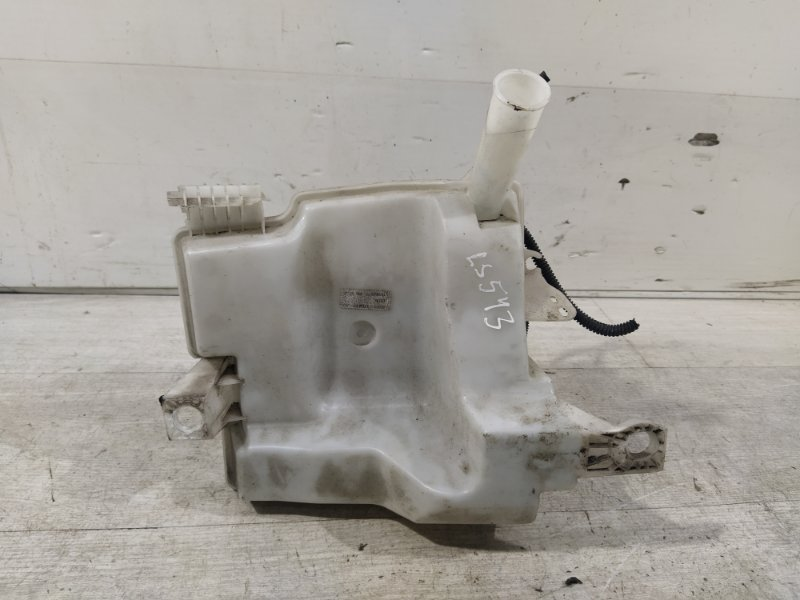 Бачок омыв. лобового стекла Ford Focus 3 (2011>) УНИВЕРСАЛ 1.6L DURATEC/PNDA 2011 (б/у)