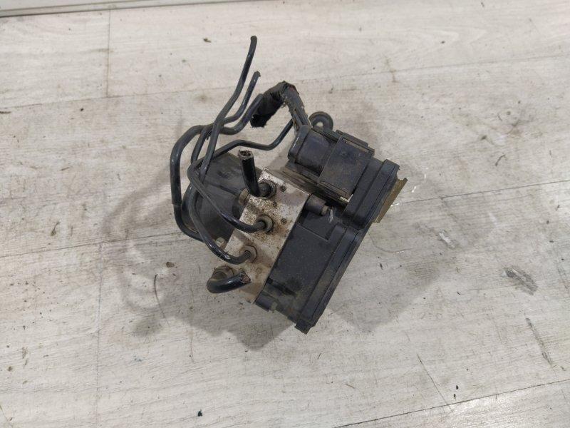 Блок abs (насос) Ford Focus 3 (2011>) УНИВЕРСАЛ 1.6L DURATEC/PNDA 2011 (б/у)