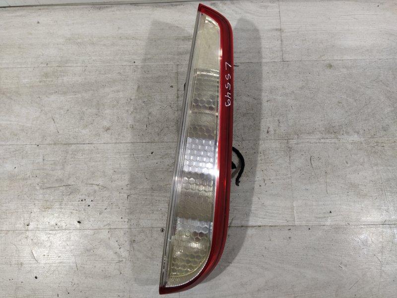 Фонарь задний правый Ford Focus 2 2008-2011 УНИВЕРСАЛ 1.8L DURATEC/QQDB 2008 (б/у)