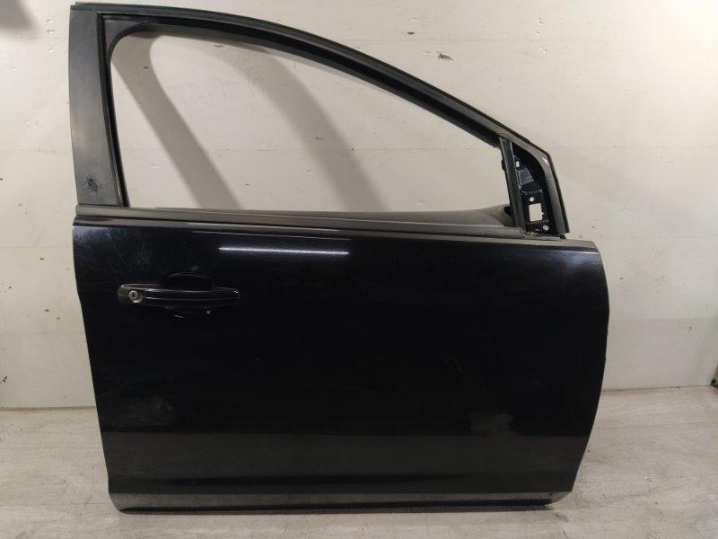 Дверь передняя правая Ford Focus 2 2008-2011 УНИВЕРСАЛ 1.8L DURATEC/QQDB 2008 (б/у)