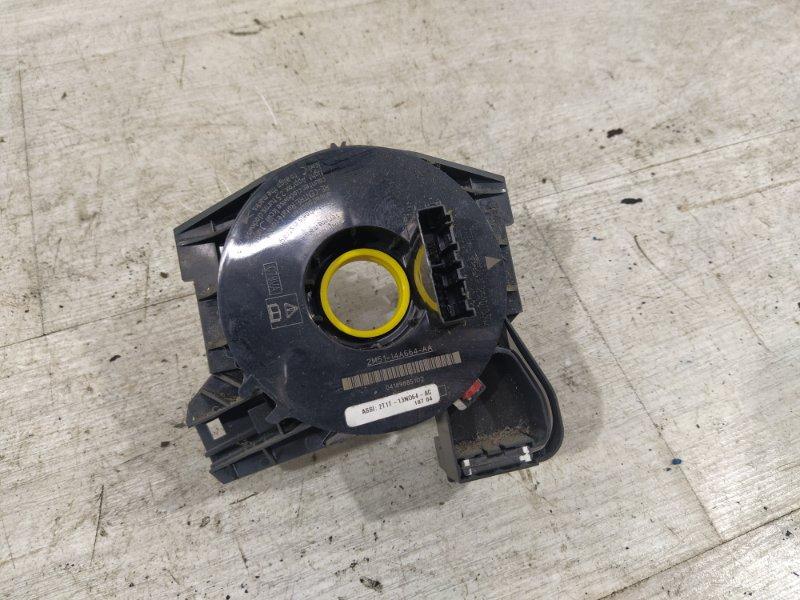 Шлейф подрулевой для srs (ленточный) Ford Transit Tourneo/connect (2002-2013) 1.8L TDCI/BHPA 2004 (б/у)