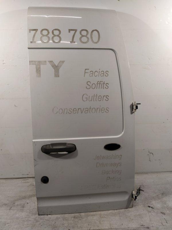 Дверь задняя правая Ford Transit Tourneo/connect (2002-2013) 1.8L TDCI/BHPA 2004 (б/у)