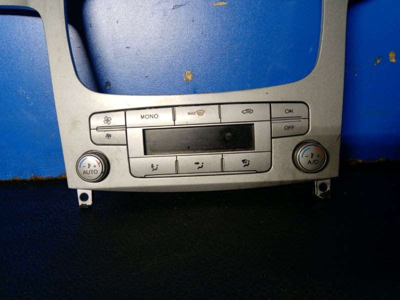 Блок управления климат-контролем Ford Galaxy 2006-2015 УНИВЕРСАЛ 2.0L TDCI/QXWA (143Л.С.) 2009 (б/у)