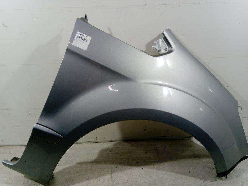 Крыло переднее правое Ford Galaxy 2006-2015 УНИВЕРСАЛ 2.0L TDCI/QXWA (143Л.С.) 2009 (б/у)