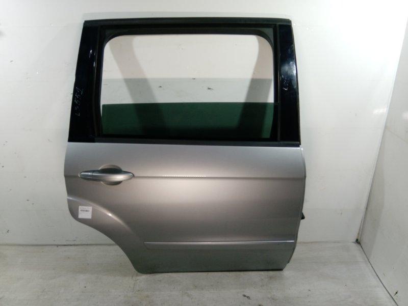 Дверь задняя правая Ford Galaxy 2006-2015 УНИВЕРСАЛ 2.0L TDCI/QXWA (143Л.С.) 2009 (б/у)