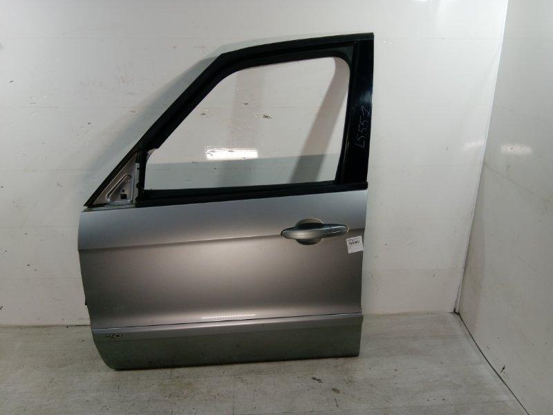 Дверь передняя левая Ford Galaxy 2006-2015 УНИВЕРСАЛ 2.0L TDCI/QXWA (143Л.С.) 2009 (б/у)