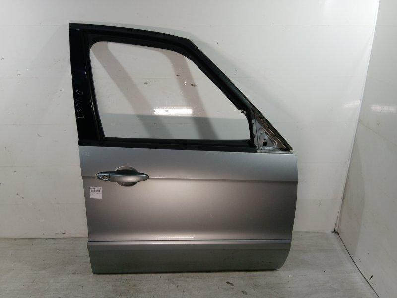 Дверь передняя правая Ford Galaxy 2006-2015 УНИВЕРСАЛ 2.0L TDCI/QXWA (143Л.С.) 2009 (б/у)