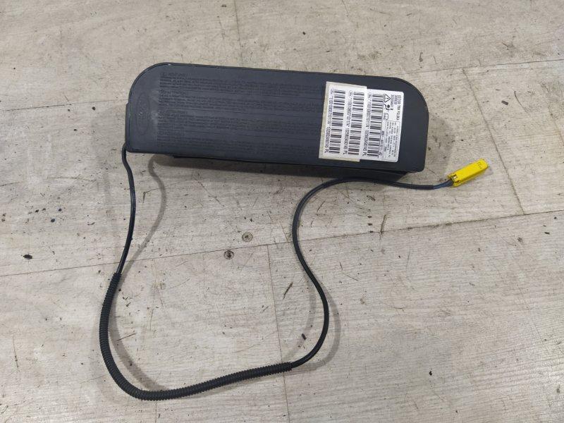 Подушка безопасности боковая (в сиденье) Ford Focus 2 2008-2011 УНИВЕРСАЛ 1.8L DURATEC/QQDB 2008 (б/у)