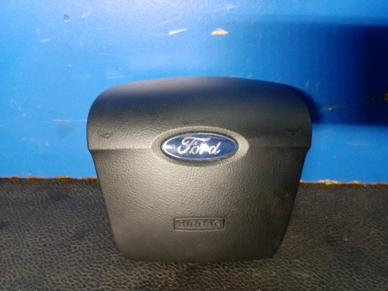 Подушка безопасности (в руль) Ford Galaxy 2006-2015 УНИВЕРСАЛ 2.0L TDCI/QXWA (143Л.С.) 2009 (б/у)