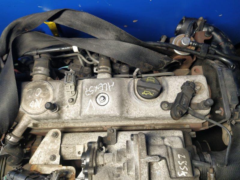 Клапанная крышка Ford Focus 2 2008-2011 1.8 KKDA (б/у)