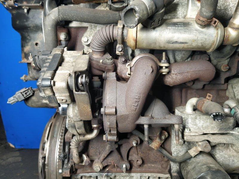 Турбокомпрессор (турбина) Ford Focus 2 2008-2011 1.8 KKDA (б/у)