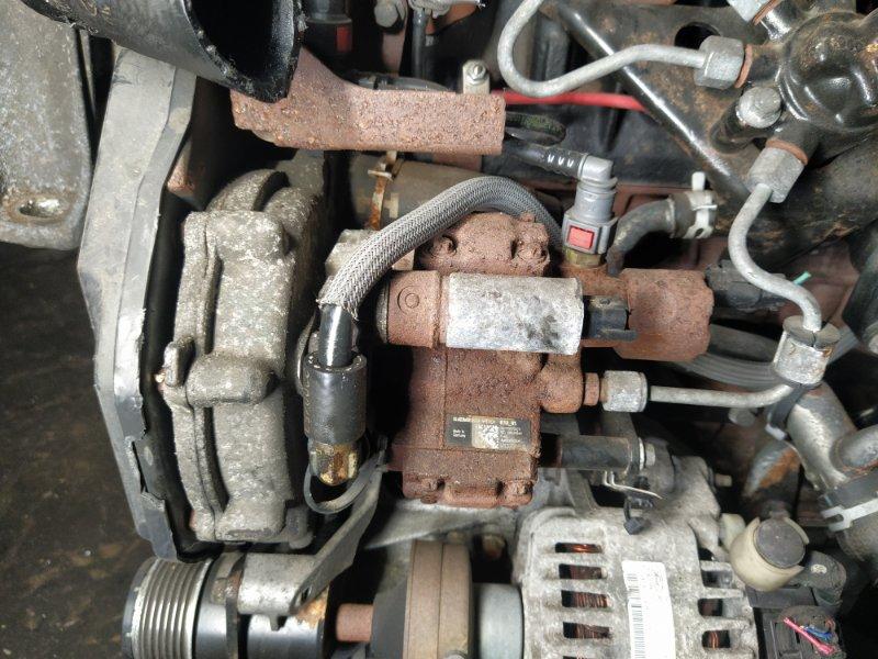 Тнвд Ford Focus 2 2008-2011 1.8 KKDA (б/у)