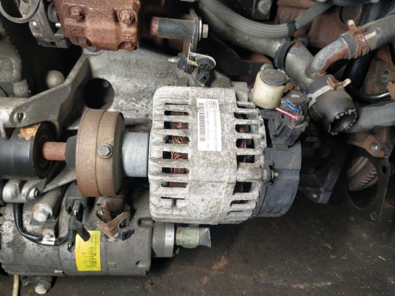 Генератор Ford Focus 2 2008-2011 1.8 KKDA (б/у)