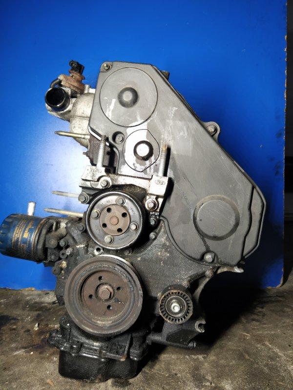Двигатель (двс) Ford Transit Tourneo/connect (2002-2013) 1.8L TDCI/BHPA 2004 (б/у)