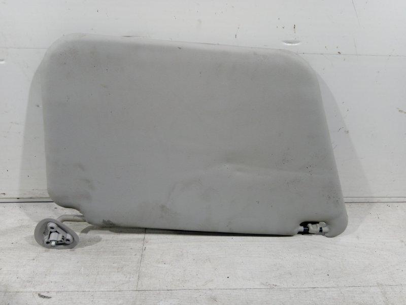 Козырек солнцезащитный Ford Transit Tourneo/connect (2002-2013) 1.8L TDCI/KKDA 2009 (б/у)