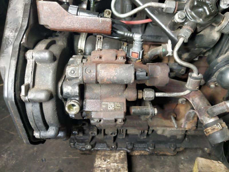 Тнвд Ford Focus 2 2008-2011 1.8 TDCI/KKDA (б/у)