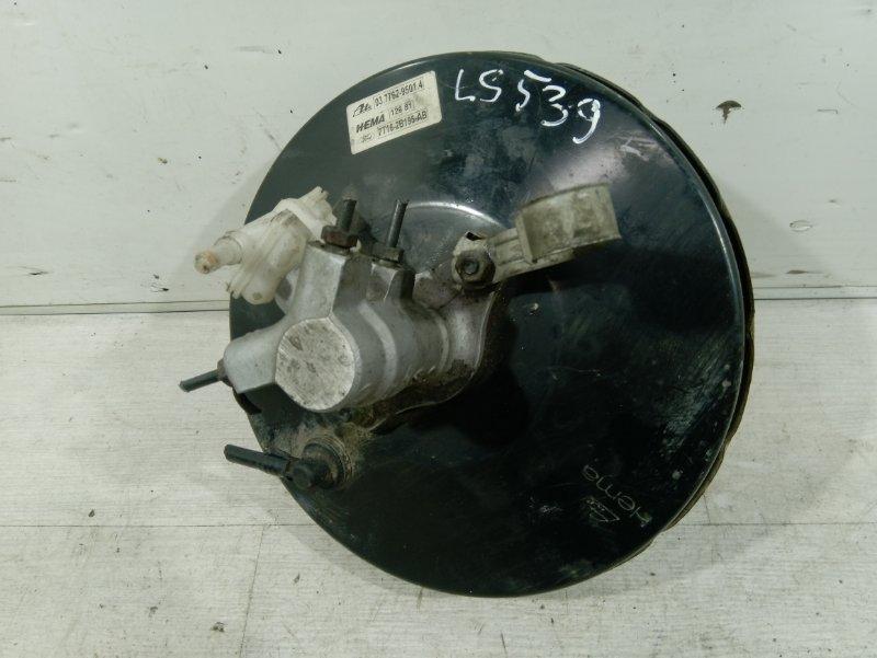 Вакуумный усилитель тормозов Ford Transit Tourneo/connect (2002-2013) 1.8L TDCI/KKDA 2009 (б/у)