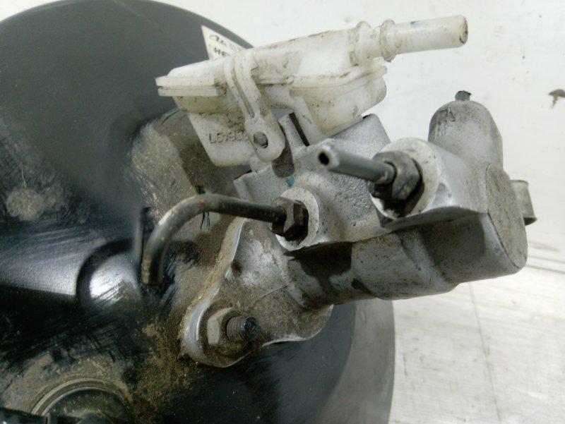 Главный тормозной цилиндр Ford Transit Tourneo/connect (2002-2013) 1.8L TDCI/KKDA 2009 (б/у)
