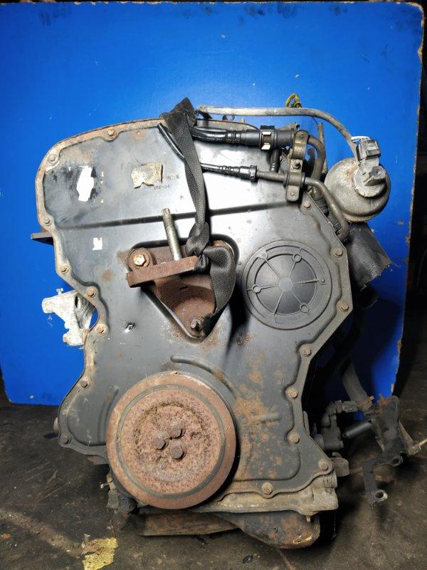Двигатель (двс) Ford Transit (2000-2006) 2.0 TDI/F3FA (85 Л.С.) (б/у)