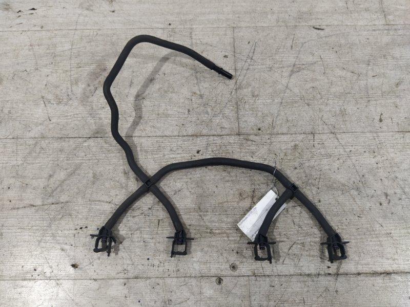 Трубка топливная (обратка) Ford Mondeo 3 (2000-2007) 2.0-2.2 TDCI (б/у)