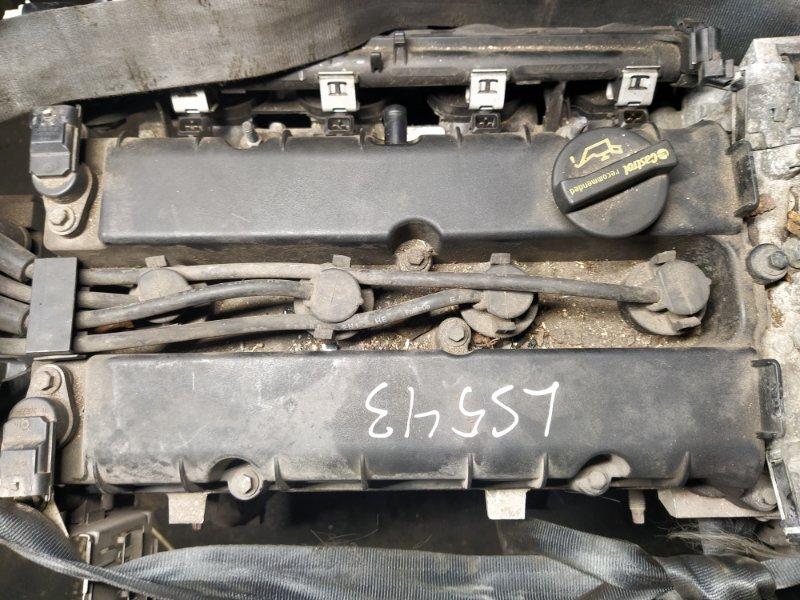 Клапанная крышка Ford Focus 3 (2011>) УНИВЕРСАЛ 1.6L DURATEC/PNDA 2011 (б/у)
