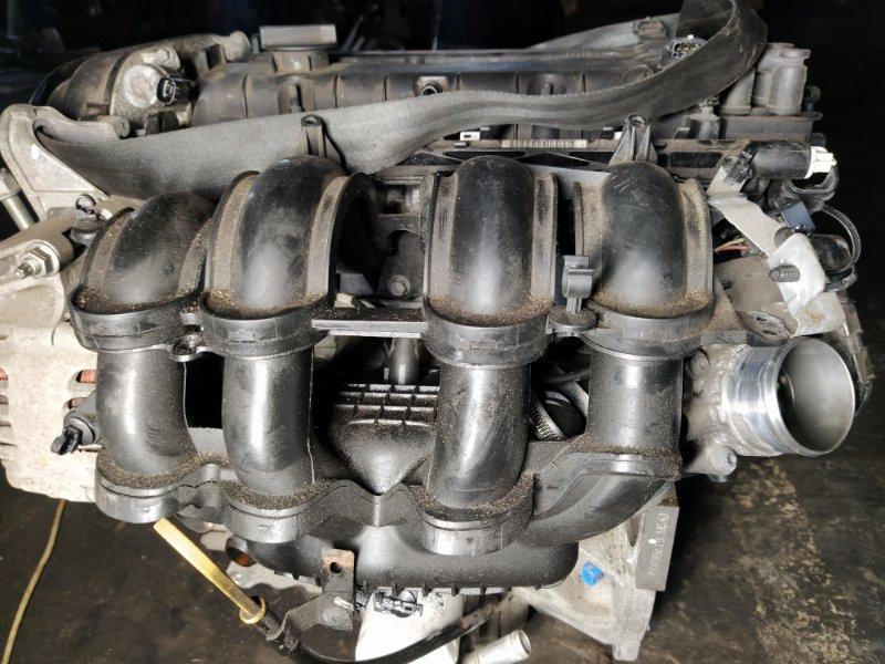 Коллектор впускной Ford Focus 3 (2011>) УНИВЕРСАЛ 1.6L DURATEC/PNDA 2011 (б/у)