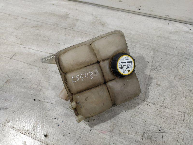 Бачок расширительный Ford Focus 3 (2011>) УНИВЕРСАЛ 1.6L DURATEC/PNDA 2011 (б/у)