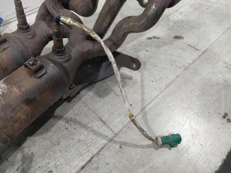 Датчик кислородный Ford Focus 3 (2011>) УНИВЕРСАЛ 1.6L DURATEC/PNDA 2011 правый верхний (б/у)