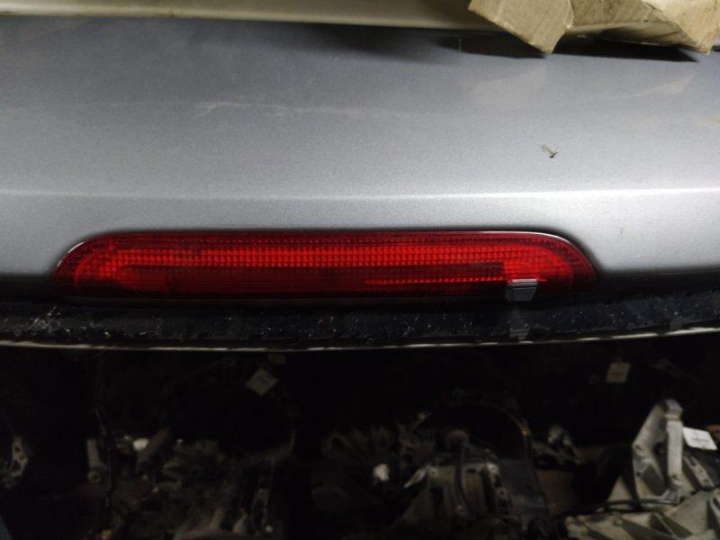 Фонарь задний (стоп сигнал) Ford Galaxy 2006-2015 УНИВЕРСАЛ 2.0L TDCI/QXWA (143Л.С.) 2009 (б/у)