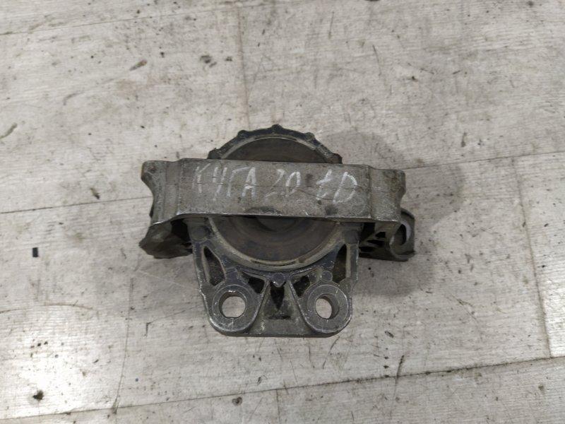 Опора двигателя правая Ford Kuga 1 (2008-2012) 2.0 TDCI (б/у)