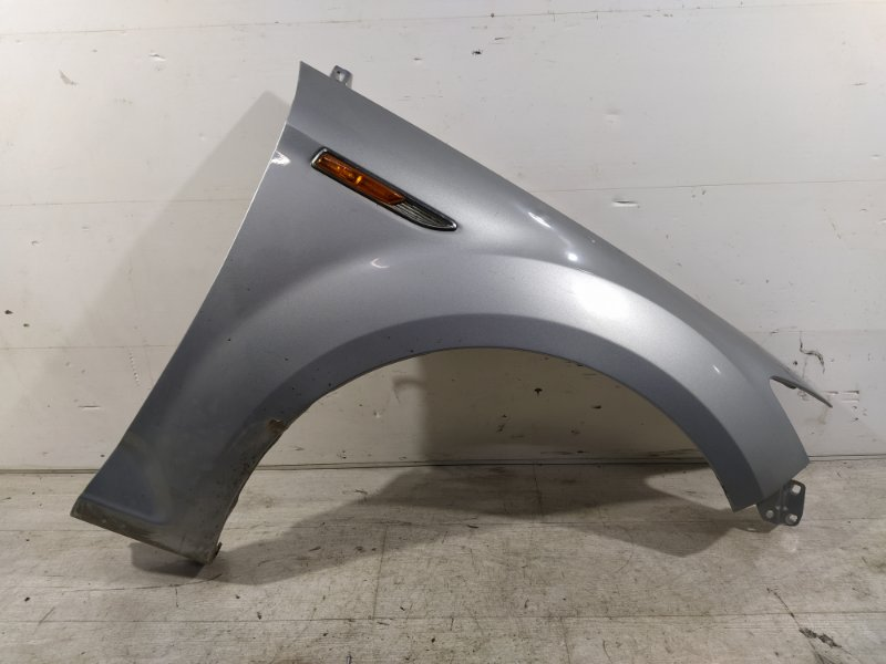 Крыло переднее правое Ford Mondeo 4 (2007-2014) ХЭТЧБЕК 2.2L DURATORQ-TDCI (175PS) 2008 (б/у)