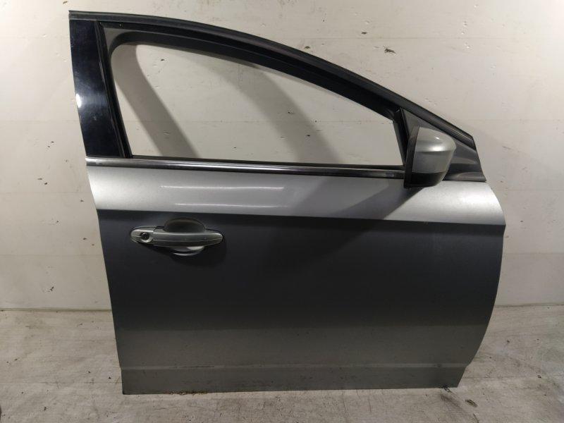 Дверь передняя правая Ford Mondeo 4 (2007-2014) ХЭТЧБЕК 2.2L DURATORQ-TDCI (175PS) 2008 (б/у)