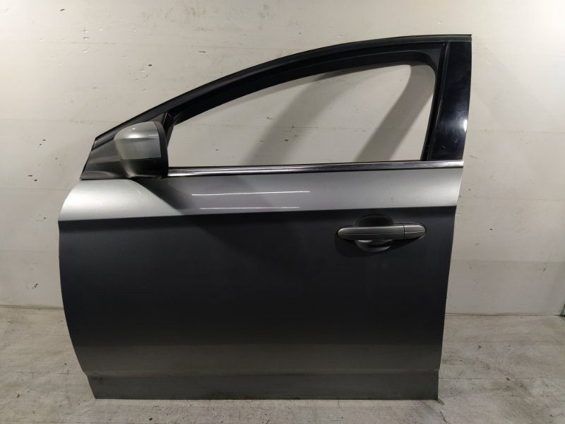 Дверь передняя левая Ford Mondeo 4 (2007-2014) ХЭТЧБЕК 2.2L DURATORQ-TDCI (175PS) 2008 (б/у)