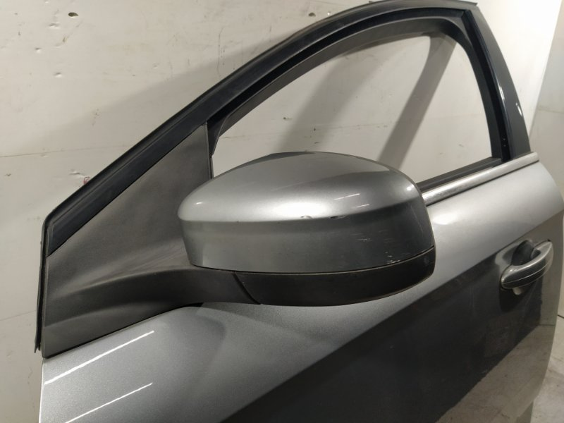 Зеркало левое (электрическое) Ford Mondeo 4 (2007-2014) ХЭТЧБЕК 2.2L DURATORQ-TDCI (175PS) 2008 (б/у)