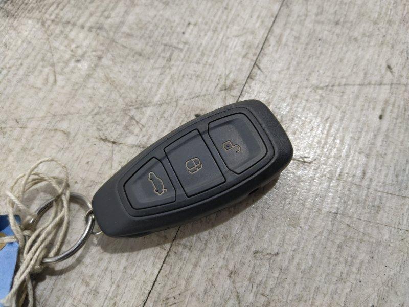 Ключ зажигания (выкидной) Ford Mondeo 4 (2007-2014) ХЭТЧБЕК 2.2L DURATORQ-TDCI (175PS) 2008 (б/у)