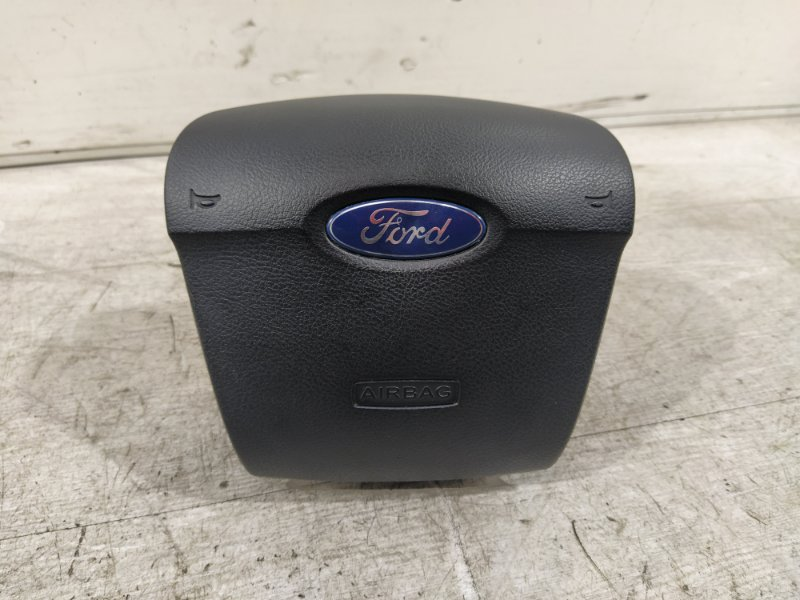 Подушка безопасности (в руль) Ford Mondeo 4 (2007-2014) ХЭТЧБЕК 2.2L DURATORQ-TDCI (175PS) 2008 (б/у)
