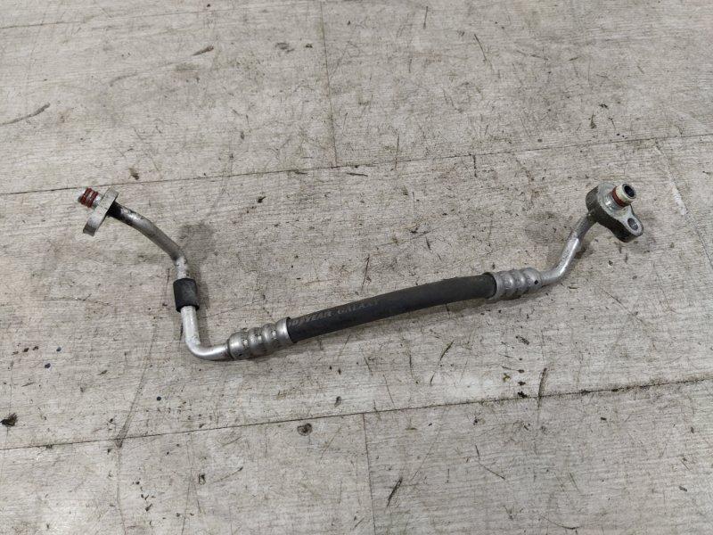 Трубка кондиционера Ford Mondeo 4 (2007-2014) ХЭТЧБЕК 2.0L DURATEC-HE (145PS) 2008 (б/у)