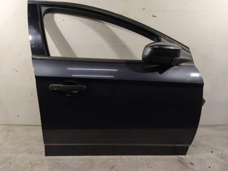 Дверь передняя правая Ford Mondeo 4 (2007-2014) ХЭТЧБЕК 2.0L DURATEC-HE (145PS) 2008 (б/у)