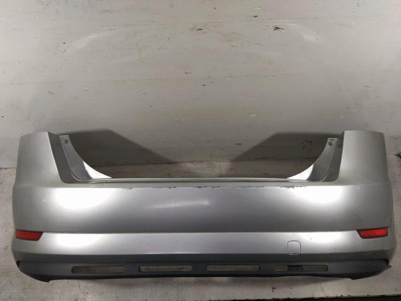 Бампер задний Ford Mondeo 4 (2007-2014) ХЭТЧБЕК 2.0L DURATORQ-TDCI (143PS) - DW 2009 (б/у)