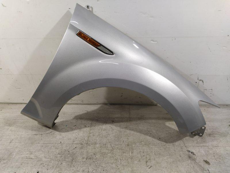 Крыло переднее правое Ford Mondeo 4 (2007-2014) ХЭТЧБЕК 2.0L DURATORQ-TDCI (143PS) - DW 2009 (б/у)