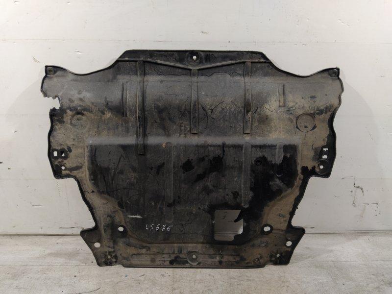 Защита двигателя штатная (пластик) Ford Mondeo 4 (2007-2014) ХЭТЧБЕК 2.0L DURATORQ-TDCI (143PS) - DW 2009 (б/у)