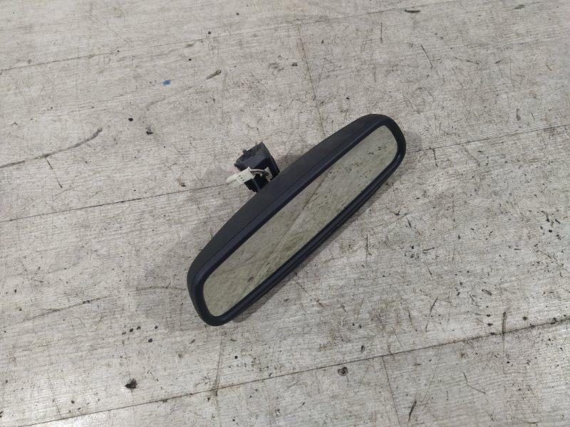 Зеркало заднего вида (салонное) Ford Mondeo 4 (2007-2014) ХЭТЧБЕК 2.0L DURATORQ-TDCI (143PS) - DW 2009 (б/у)