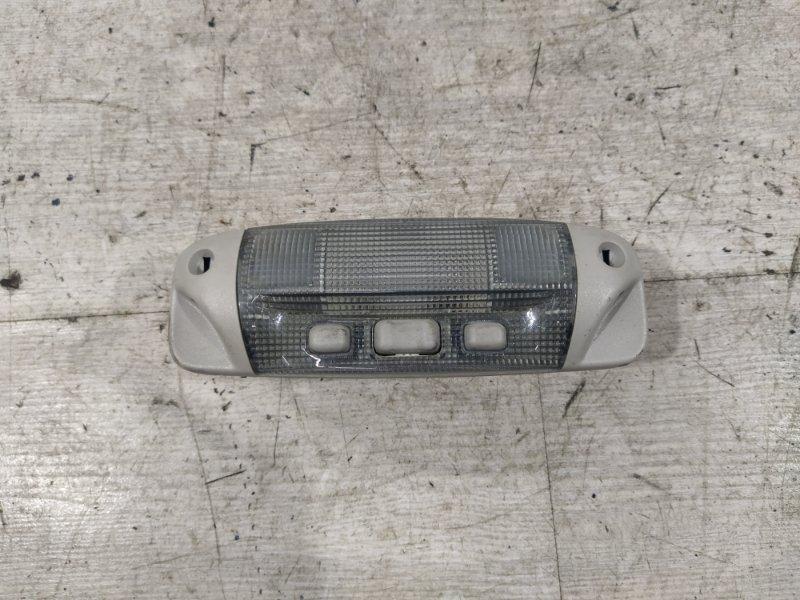 Плафон салонный Ford Mondeo 4 (2007-2014) ХЭТЧБЕК 2.0L DURATORQ-TDCI (143PS) - DW 2009 передний (б/у)