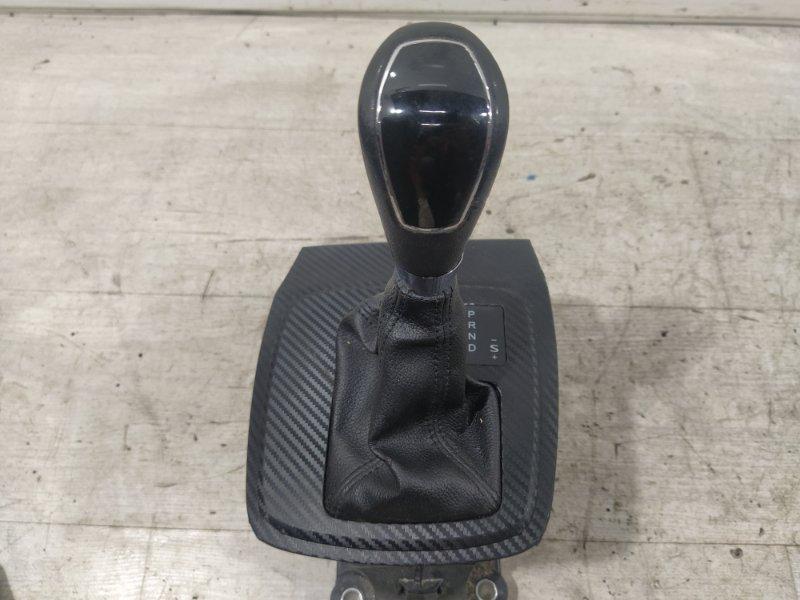 Ручка акпп Ford Mondeo 4 (2007-2014) ХЭТЧБЕК 2.0L DURATORQ-TDCI (143PS) - DW 2009 (б/у)