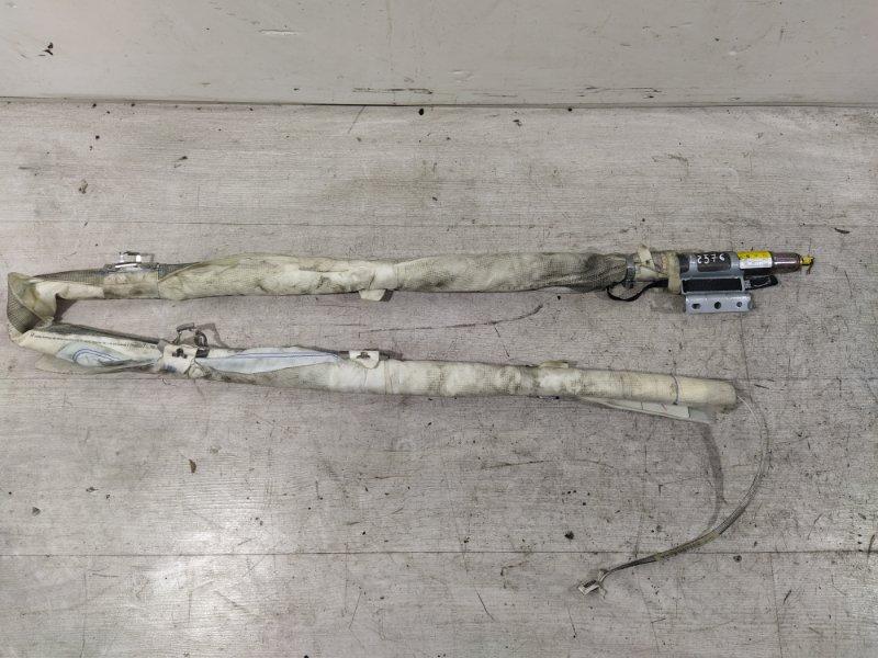 Подушка безопасности боковая (шторка) Ford Mondeo 4 (2007-2014) ХЭТЧБЕК 2.0L DURATORQ-TDCI (143PS) - DW  (б/у)